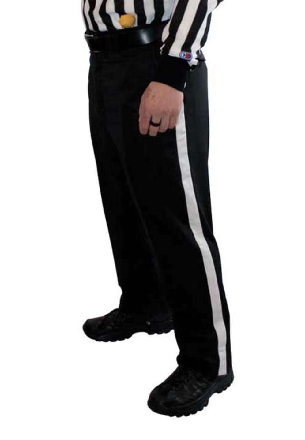 Cliff Keen All-Weather Stretch Football Pants MNFL57AW Referee Officials BEST