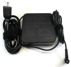 Genuine ASUS Laptop Charger AC Adapter Power Supply ADP-90YD B 4.5mm Center Pin - $37.99