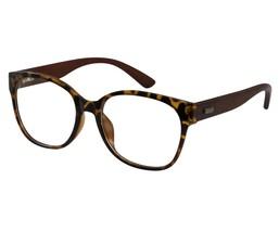 EBE Bifocal Reading RX Women Men Glasses Tortoise Amber Retro Style Flav... - $26.95