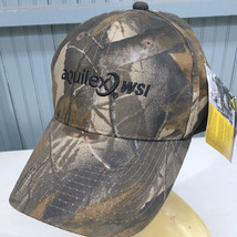 Aquilex WSI Camo Hunting RealTree Adjustable Baseball Cap Hat - $16.02
