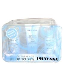 Pravana Intense Therapy Cl EAN Se Shampoo,Nourish Conditioner,Treat Masque Travel - $17.75