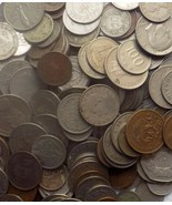 170 Foreign Countries Coins Great Britain & other#Coin-494 By Registered... - $32.13