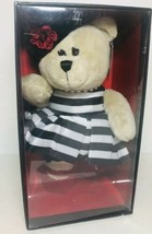 Starbucks Alice and Olivia Holiday Bearista Bear Stacey Bendet 2013 NEW in BOX - $27.67