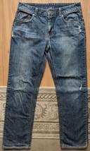 PUMA jeans W32 L32 Made in CHINA - $8.84