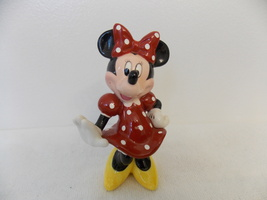 Disney Minnie Mouse Sassy Figurine  - $25.00