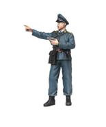 1/35 Overlord Fallschirmjäger Early War Set 01 35-0015-A Officer Resin Kit - $19.90