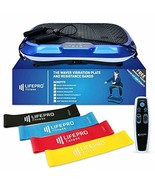 LifePro Power Plate Exercise Machine - Whole Body Workout Vibration Fitn... - $241.42