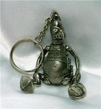 Phantom Menace Character Watto Articulated Key Ring - $15.00