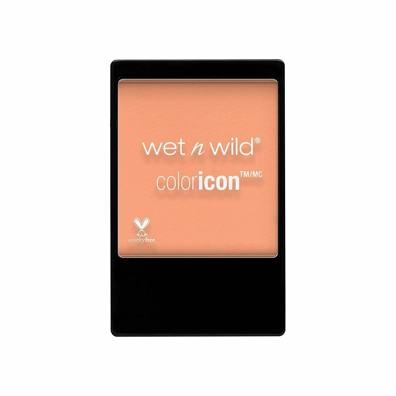 wet n wild Color Icon Blush, Keep It Peachy - $9.64