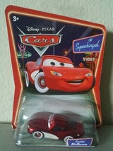Disney Pixar CARS Supercharged CRUISIN' LIGHTNING McQUEEN SC - $7.00