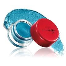 Avon Extra Lasting Eyeshadow Inks - Infinite Teal - $2.95