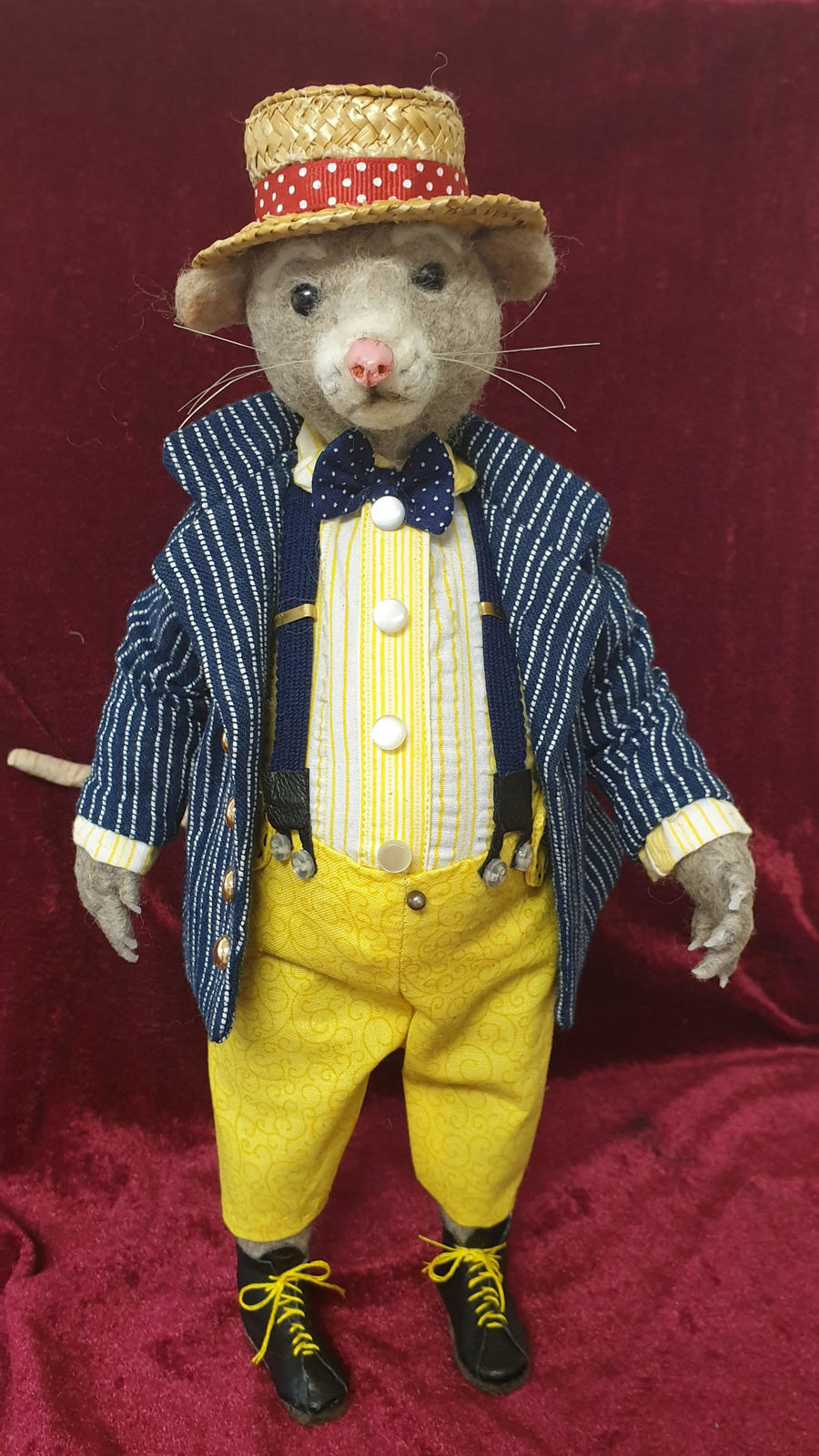 Ratty3