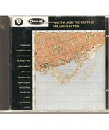 CD--Far Away in Time by Martha & The Muffins  - $6.99