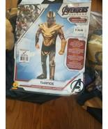 Marvel Avengers Thanos size 8-10  - $34.64