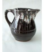Vintage Pottery Syrup Pitcher or Creamer - $12.00