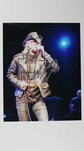 "Ivan Doroshuk Signed Autographed ""Men Without Hats"" Glossy 8x10 Photo - $29.99"