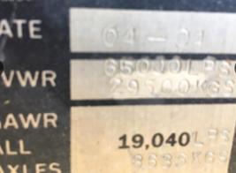 2005 BARRETT 3005 For Sale In Spearville, Kansas 67876 image 8