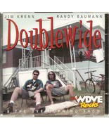 CD--Doublewide by Jim Krenn  - $4.99