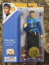 "MR SPOCK 8"" MEGO Action Figure # 4209- Classic Star Trek TV Series - $24.65"