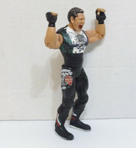 """2003 Jakk's Ruthless Aggression #28 """"Super Crazy"""" Action Figure WWE WWF {2715} image 2"""