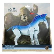 Disney Parks Pandora World of Avatar Direhorse With Glow Effect Figure - $79.95