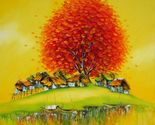 Autumn breeze 90 x 90 cm thumb155 crop