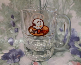 A&W ROOTBEER Mug PAPA Burger CANADA SPECIAL EDITION Root Beer CHILD Size - $9.95