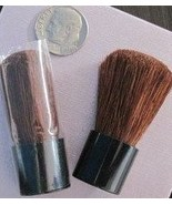 BABY BUKI MINI KABUKI Mineral Makeup Brush Travel Trial Sample - $3.50