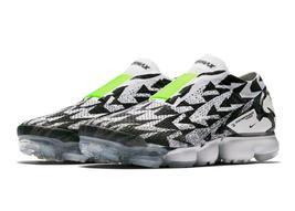 Nike x ACRONYM Men's Vapormax Flyknit Moc 2 Shoes AQ0996-001 - $169.99
