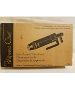 New Pampered Chef Easy Accent Decorator 1778  - $21.77