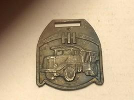Vintage Watch Fob - DOW & Company, Inc. - $17.00