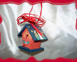 Red birdhouse thumb155 crop