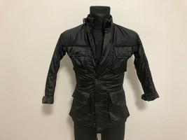 BELSTAFF Vintage Nylon Biker Jacket Men's Size XS/10 - $152.74