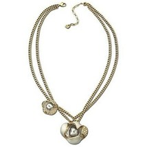 AUTHENTIC SWAN SIGNED SWAROVSKI LIMELIGHT NECKLACE 1040883 RARE - £82.97 GBP