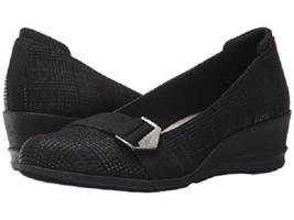 New Anne Klein Black Comfort Wedge Pumps Size 7.5 M Size 8 M $70 - $32.99+