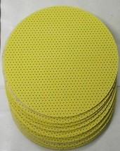 """Porter Cable 75120-25 20G 9"""" Drywall H&L Premium Sanding Discs Germany - $37.62"""