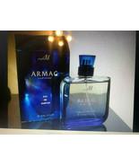 Women's Mystelle Armac Pour Femme Eau De Parfum. 100ml ( 3.3 fl.oz ) - $27.23