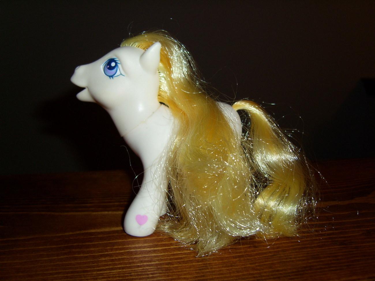 My Little Pony G3 Flutter Butter