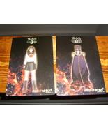 Anime Boogiepop Phantom collectible pencil boards set of 4  - $8.00