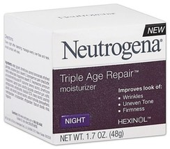 Neutrogena® Triple Age Repair? 1.7 oz. Night Mo... - $32.46