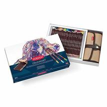 Derwent Colored Pencils, Coloursoft Pencils, Drawing, Art, Gift Set with... - $79.19