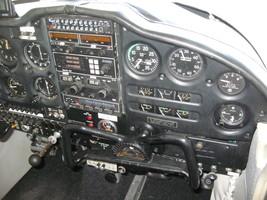 1966 Piper PA 28-150 For Sale in Collins, Ga 30421 image 5