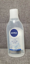 Nivea Daily Essentials Caring Micellar Water 3 In 1 Care Cleanser 400ml - $17.10