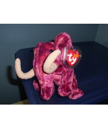 Colosso Ty Beanie Baby MWMT 2002 - $4.99