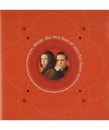 Shout: The Very Best Of Tears For Fears Original recording remastered Te... - $16.00