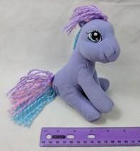 "My Little Pony Small 5"" Plush Tink-a-Tink-a-too Purple, Yarn Hair Hasbro... - $5.00"