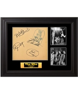 The Who Autographed Lp - $1,150.00