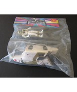 Mighty Morphin Power Rangers The Movie: White Ranger with FalconZord McD... - $20.00