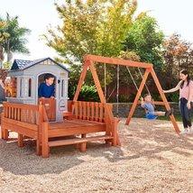 Real Wood Adventures Chipmunk Cottage - $2,229.99