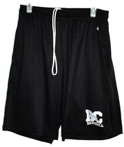 Badger Sport 4119 Men's B-Core BC Baseball Black Pocketed Athletic Shorts Size L image 1
